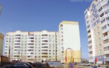 Продажа 4-к квартиры проспект Победы 160