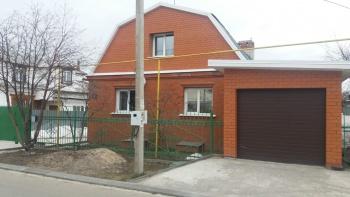 Продажа  дома улица Рябиновая