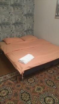Посуточная аренда 1-к квартиры Хороводная 39