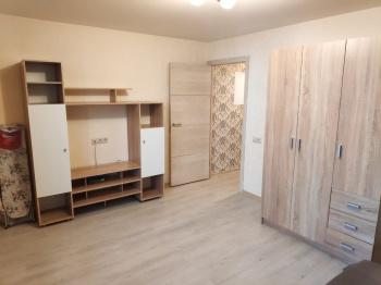 Аренда 1-к квартиры Рихарда Зорге 42б