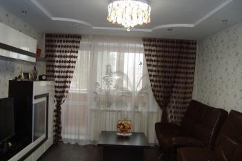 Продажа 3-к квартиры Звенигово, ул. Советская 57