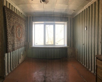 Продажа 1-к квартиры Воровского, д. 1