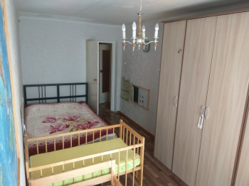 Продажа 2-к квартиры Лазарева 7