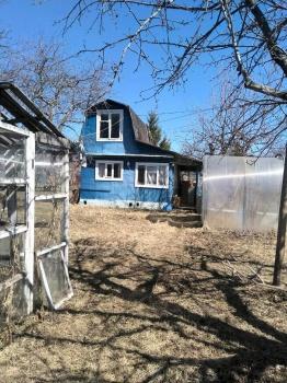 Продажа  дома СНТ ОАО КМПО коллективный сад № 10