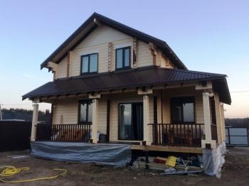 Продажа  дома Чингиза Айтматова 33