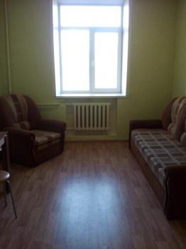 Продажа 1-к квартиры Абжалилова 1