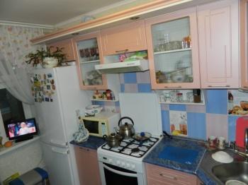 Продажа 3-к квартиры ул.Закиева,43