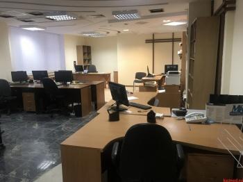 Аренда  офиса Николая Столбова, 2