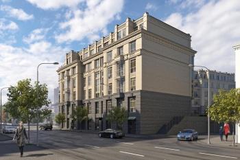 Продажа 1-к квартиры Дзержинского