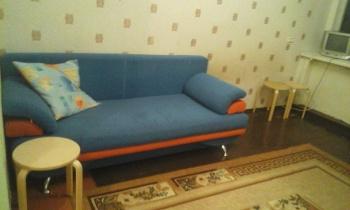 Аренда 1-к квартиры Аделя Кутуя