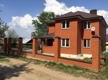 Продажа  дома Центральная (Салмачи)