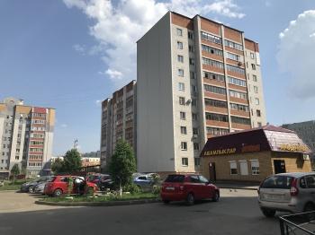 Продажа 2-к квартиры парина 18