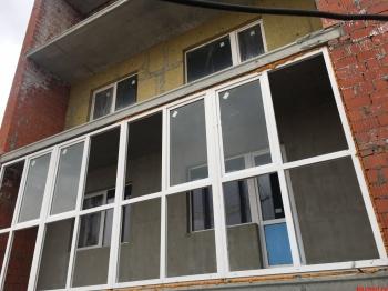 Продажа 1-к квартиры Молодежная 29