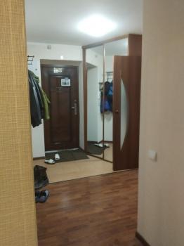 Продажа 2-к квартиры Ямашева 101, Казань
