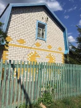 Продажа  дома пос. Крутушка, СНТ Кактус-74