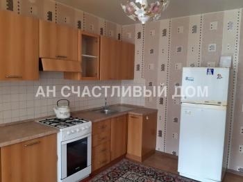 Продажа 1-к квартиры Батыева, 13, Казань