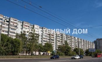 Продажа 3-к квартиры Фучика, 72