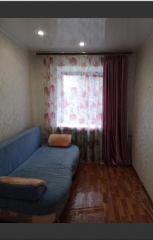 Продажа  комнаты Октябрьская 12