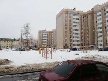 Продажа 3-к квартиры берсутская