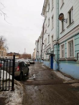 Продажа 2-к квартиры Восход 21