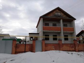 Продажа  дома Республика Татарстан, Казань, жилой массив Кульсеитово