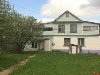 Продажа  дома ул.Нагорная