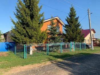 Продажа  дома д. Верхний Машляк ул Нариманова