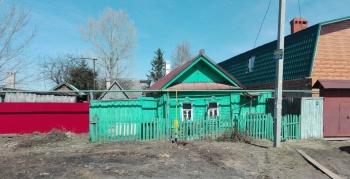 Продажа  дома Аметьево улица Чебоксарская