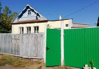 Продажа  дома Казань, жилой массив Новая Сосновка