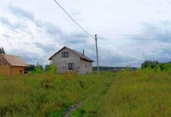Продажа  участка Высокогорский район пос.Старые Бирюли ул.Южная