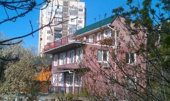Аренда 2-к квартиры Юсуповский переулок 10А