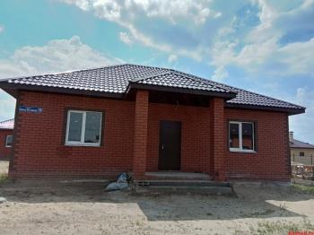 Продажа  дома с.Габишево, ул.Ивана Матвеева
