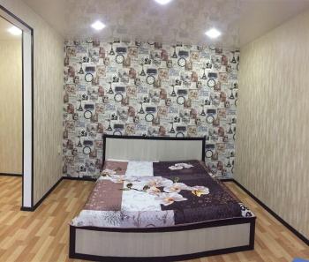 Посуточная аренда 1-к квартиры Камиля якуба 4