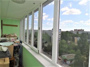 Продажа 1-к квартиры проспект Победы 56