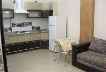 Аренда 1-к квартиры Фатыха Амирхана 12