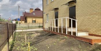 Продажа  дома Январская