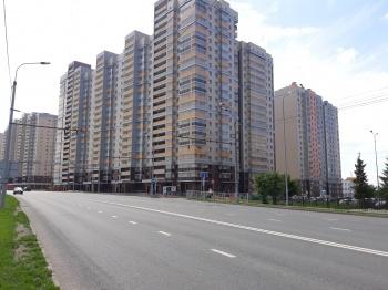 Продажа 2-к квартиры пр-кт Альберта Камалеева