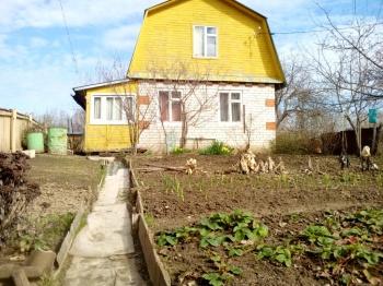 Продажа  дома с/о Весна