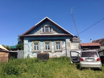 Продажа  дома Свердлова,14