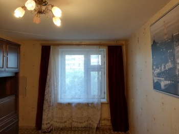 Продажа 3-к квартиры чистопольская 45