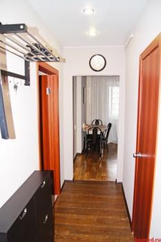 Посуточная аренда 1-к квартиры Чистопольская 61б