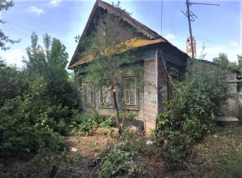 Продажа  дома 1ая Муромская