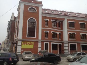 Аренда  офиса Островского,55