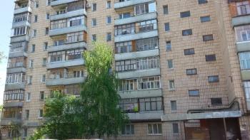 Аренда 1-к квартиры Молодёжная 14 а