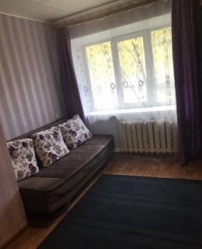 Продажа 1-к квартиры Магаданская,18б