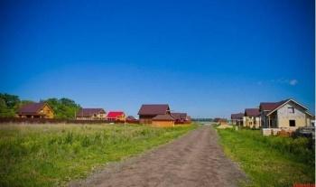 Продажа  участка Лаишево, Новые Тангачи