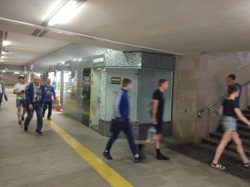 Аренда  Торговые помещения станция метро Яшьлек