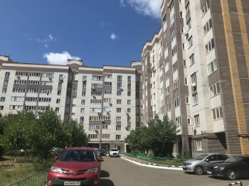 Продажа 1-к квартиры Казань, ул. Чистопольская дом 70