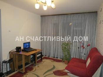Продажа 1-к квартиры Чкалова, 1