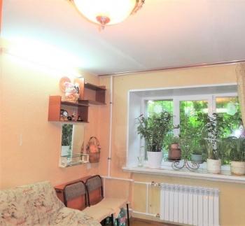 Продажа 1-к квартиры Горьковское шоссе 39